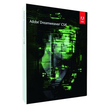 Adobe Dreamweaver CS6 12 WIN 中文 商業版