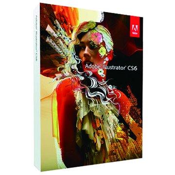 Adobe Illustrator CS6 中文安裝光碟,Win